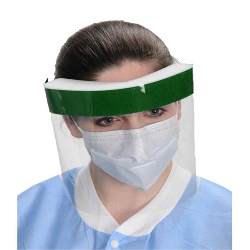 Medical Mask Prevent Virus Infection Prevent Droplets From Splashing Prevent Cross Infection Medical Protective Screen