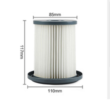 цена на Fit for Philips Vacuum Cleaner Accessories Filter FC8722 / 8732 FC8740 Filter Element Haipa Vacuum Cleaner Parts