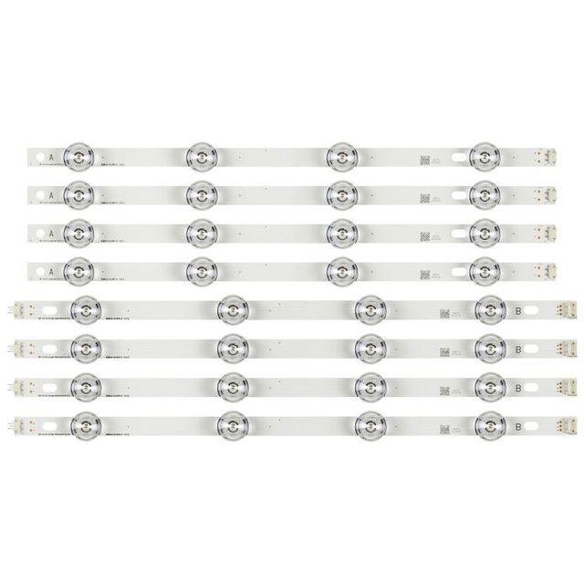 """LED strip For LG INNOTEK DRT 3.0 42""""_A/B TYPE 6916L 1709B 6916L 1710B 42LB5610 42LB5510 42LY320C 42GB6310 42LB552V 6916L 1910B"""