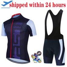 Camisa de ciclismo 2021 dos homens conjunto ciclismo corrida bicicleta roupas terno respirável montanha pro bicicleta roupas sportwears ropa ciclismo