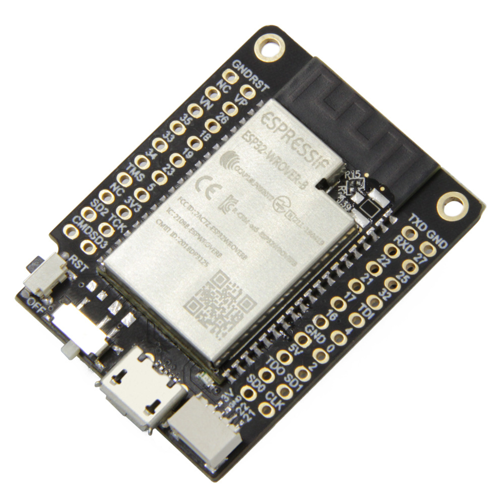 Mini32 Wi-Fi Bluetooth Module Development Board Based ESP32-WROVER-B PSRAM