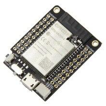 Mini32 Wi Fi Bluetooth Placa de desarrollo de módulo basado ESP32 WROVER B PSRAM
