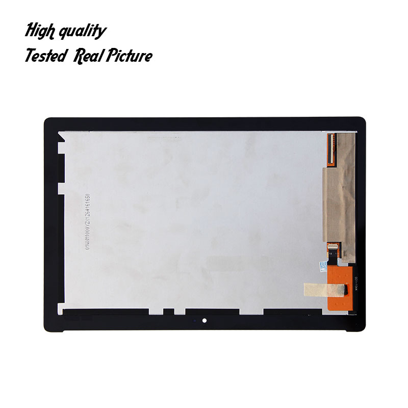 For ASUS ZenPad pad 10 <font><b>Z300M</b></font> P00C LCD Display Touch Screen Digitizer Glass Assembly + Tools image