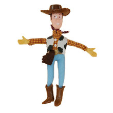 Plush-Toys Toy-Story Stuffed-Doll Sheriff Buzz Lightyear Children 4-Woody for Christmas-Gifts