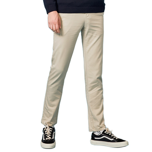 Image 3 - SEMIR 2019 Spring Winter New Casual Pants Men Cotton Slim Fit Chinos Fashion Trousers Male Brand Clothing Plus Size business