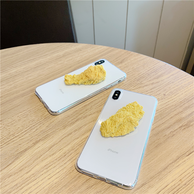 Fried Chicken Phone Case