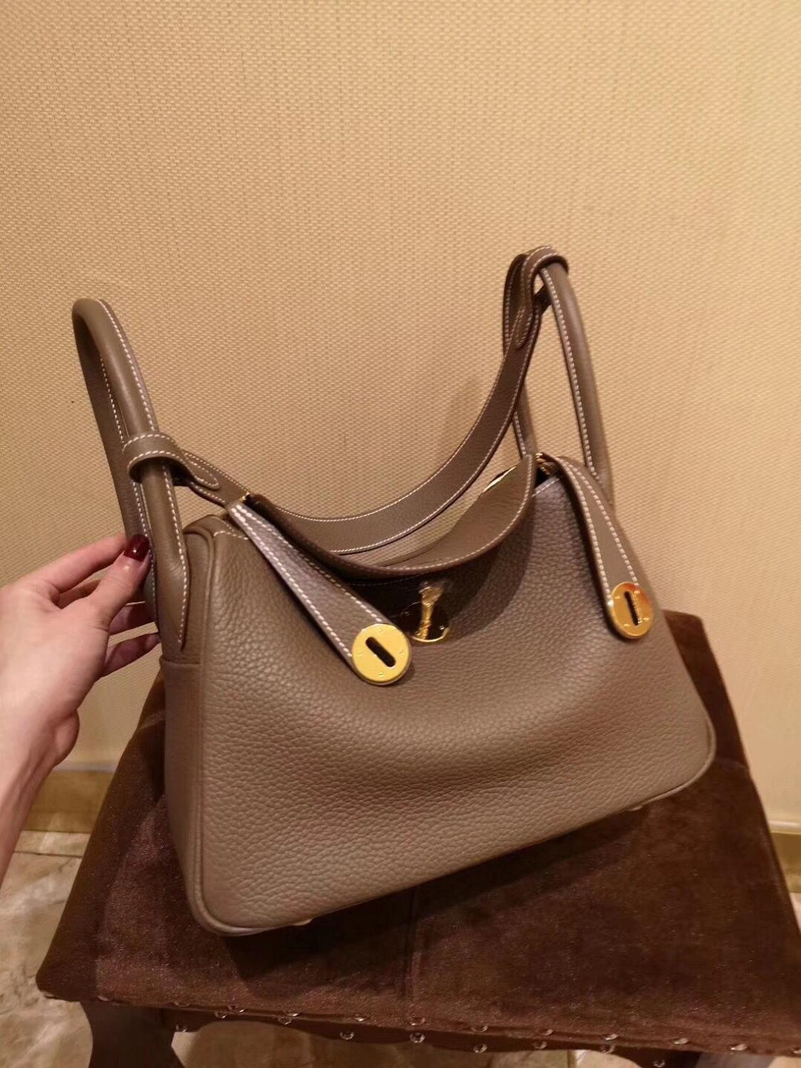 Women Bags LIND Crossbody-Bags Designer 100%Genuine-Leather Famous-Brand for Runway Calf