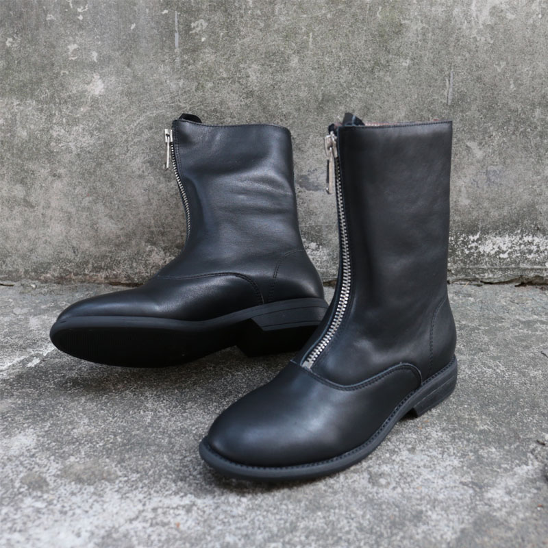 Mid-Calf Boots  - AliExpress