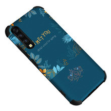 Luxury Cute Cartoon Mobile Cover for Samsung Galaxy A30S A50 S Phone Case 3D Emboss Printing Soft Housing SamsungA30S A50S A 50(China)