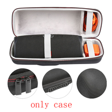 2019 NEW Hard Travel Case for JBL Charge 4 Waterproof Bluetooth Speaker (only case)
