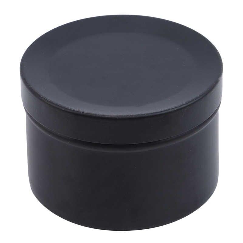الشاي دائم الألومنيوم تخزين جرة صغيرة تخزين اللون الصلبة خزان العلبة الإبداعية مختومة أوعية الحفظ ل منظم منزلي المحمولة