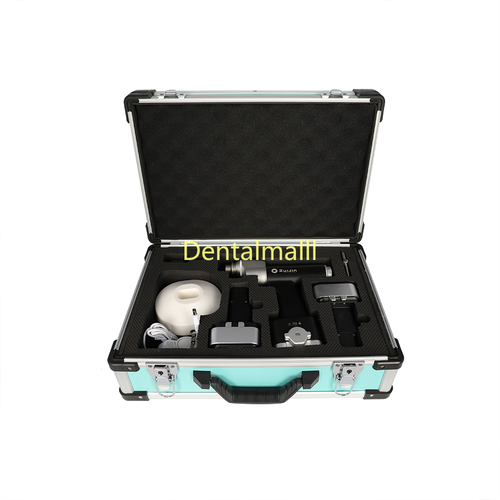 Surgical Orthopedic Electric Trauma Canulated Hollow Drill Saw  Orthopedics Instruments