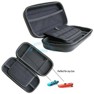 Image 4 - 닌텐도 스위치 휴대용 핸드 스토리지 가방 닌텐도 닌텐도 스위치 콘솔에 바 운반 케이스 커버 닌텐도 스위치 액세서리