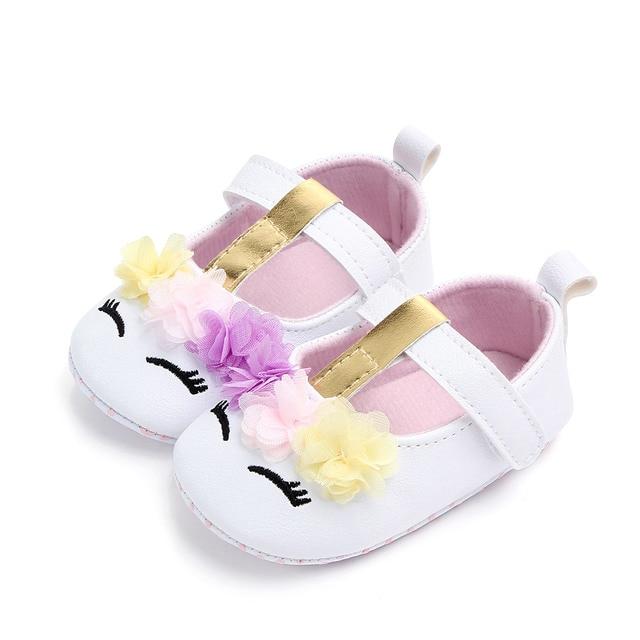 2020 New Toddler Baby Girls Flower