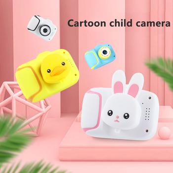 Aparat fotograficzny dla dzieci aparat cyfrowy HD 2 calowy aparat fotograficzny dla dzieci zabawki prezent urodzinowy dla dzieci 2000w aparat fotograficzny dla dzieci tanie i dobre opinie A TREE SCIENCE 2x-7x Brak Sd (640x480) 4 3 cali 4 5-54mm 10 0-20 0MP Karta sd Ekran HD 2 -3 Zdjęcie JPEG Wideo AVI Audio WAV