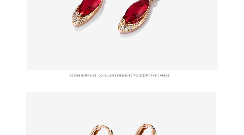 H7aafee23df6c4357894deaf51b37d34fC - WEGARASTI Silver 925 Jewelry Earrings Ruby Fine Jewelry Classic Vintage Earring Party Pomegranate Sterling silver Red Earrings
