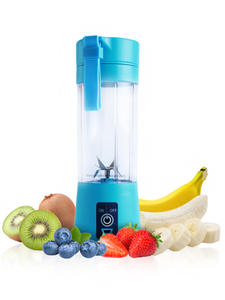 Smoothie Blender Electric-Juicer-Machine Usb-Mixer Food-Processor Cup-Juice Mini WXB