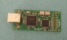 Italië Amanero Usb Iis Digitale Interface Met Dezelfde Oplossing, Ondersteuning DSD512 32Bits/384Khz