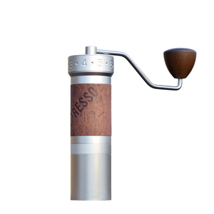 Image 1 - 1zpresso K Proเครื่องบดกาแฟแบบพกพาด้วยตนเองกาแฟMill 304 สแตนเลสBurrปรับ 40 มม.พิเศษBurr
