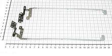 Петли для ноутбука Lenovo IdeaPad B480, B490, B485, M490, M495 Series, p/n: 33.4TF02.XXX, 33.4TF01.XXX