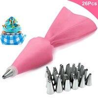 26Pcs--Pink