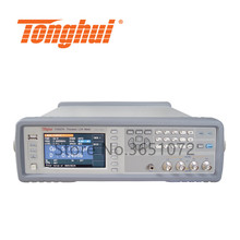 TH2827A Digital LCR Meter with 20Hz-300kHz Continuous Test Frequency RLC Meter