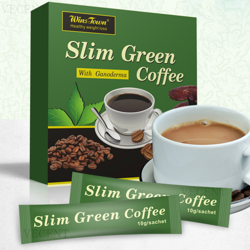 Loss Weight Coffee in
