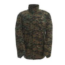 M65 с изображением британского и американского куртки Мужская