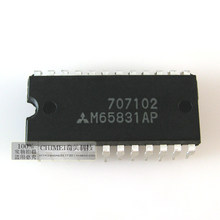 Free Delivery. M65831AP M65831P amplifiers reverb mix digital IC chip(China)
