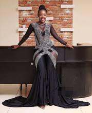 Glisten kristaller tulum büyük tozluk kostüm siyah Mash perspektif kıyafet Bodysuit gece kulübü tulum kadın şarkıcı sahne aşınma