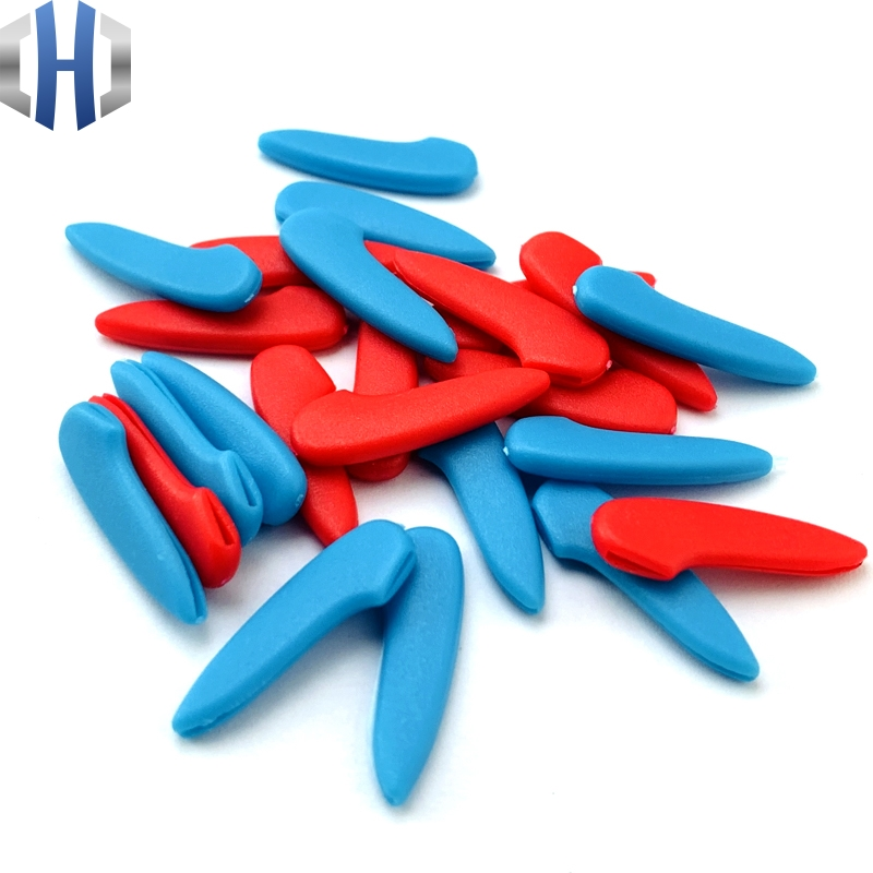 20PCS Knife Tip Protective Sleeve Acceptance Of Anti-knock Tool