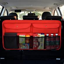 Mesh tylne siedzenie samochodu przechowywanie z tyłu torba Tidying akcesoria do wnętrz materiały sklepowe przekąski zapobiegają głodowi konieczność dla smakoszy