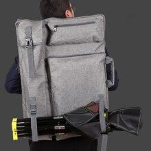 Student Art Drawing-Board-Bag Storage Bag/child Large Waterproof Portable 8K/4K