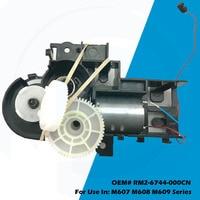 HP 레이저젯 M607 M608 M609 E60055 E60065 E60075 리프터 드라이브 어셈블리 RM2-6744-000CN RM2-6744