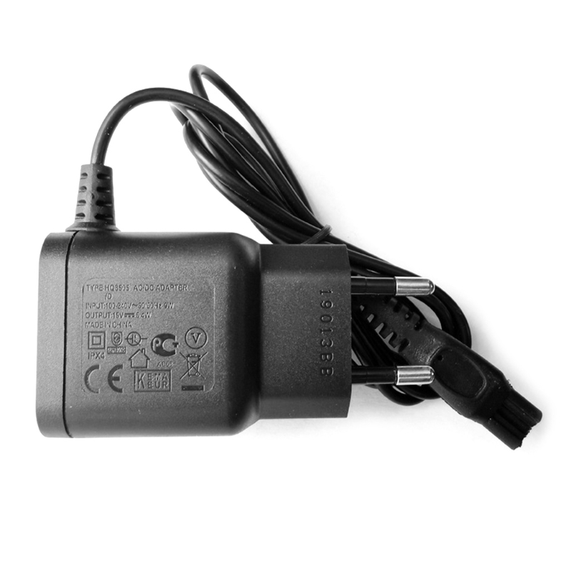 Carregador adaptador de alimentação ca para hq8505