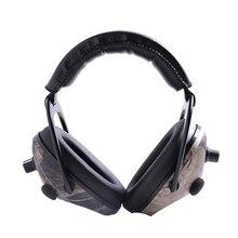 Baru Muff Hearing Electronic