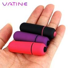 VATINE Sex Products G-spot AV Stick Waterproof Adult Sex Toys for Women Dildo Vi