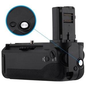Image 4 - Nóng 3C Vg C1Em Kẹp Pin Thay Thế Cho Sony Alpha A7/A7S/A7R Máy Ảnh Slr Kỹ Thuật Số Công Việc