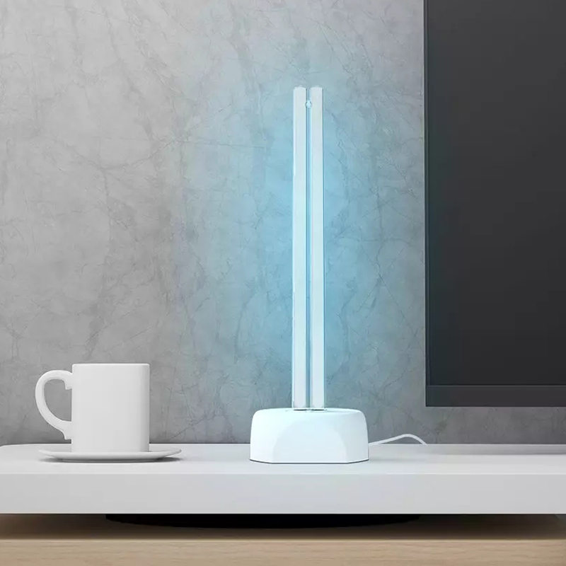 Household Disinfection Lamp From Youpin Novelty Light UV Ozone Disinfection Potent