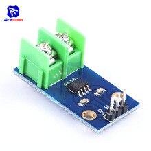 Diymore GY-712 5A/20A/30A модуль датчика тока Холла ACS712 модуль для Arduino модуль датчика тока