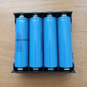 Новый DIY ABS 18650 Мощность банк чехол s 1X 2X 3X 4X 18650 Батарея Держатель Коробка Для Хранения Чехол для детей 1, 2, 3, 4, слот контейнер для батарей жесткий Pin-код