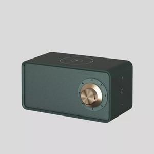Image 5 - Xiaomi 5.0 Qualitell Bluetooth Speaker Wireless Charger White Noise Dark Green Speaker EPP 10W/15W Fast Charging Sleep Speaker
