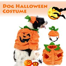 Dog Halloween Costume Dog clothes cat pet supplies Halloween funny small medium dog leotard coat clothes role play(China)