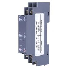 Current Transducer AC Transmitter Current Sensor DC 24V Power Supply High-Precision Medium Voltage Equipment ac dc high voltage cd