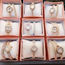 Women's Watch, Simple Fashion Watch, Wat