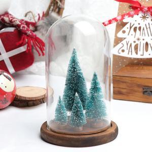 Image 5 - OurWarm عيد الميلاد شمعدان معدني أحمر شاحنة خمر شاحنة عيد الميلاد ديكور للطاولات يدويا طفل هدية عيد ميلاد الجدول الأعلى ديكور للمنزل