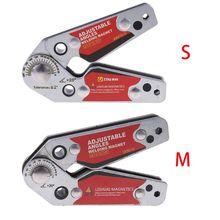 Adjustable Magnets Welding Locator Magnetic Holder Welding Fixture Corner Clamp