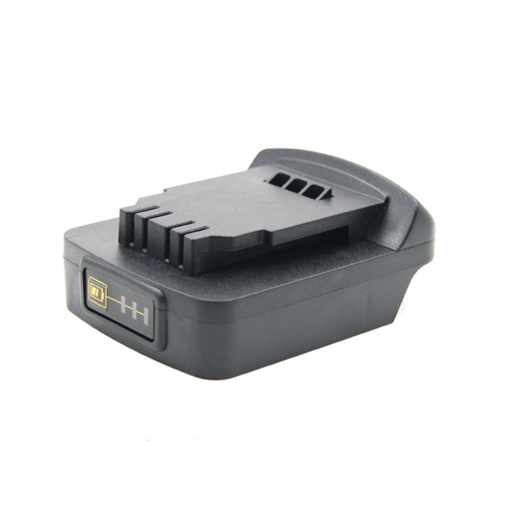 Portable Power Tool Converter Battery Adapter for Milwaukee MAK18 18V to for Dewalt 18V Li-ion Battery Power Tool Accessories