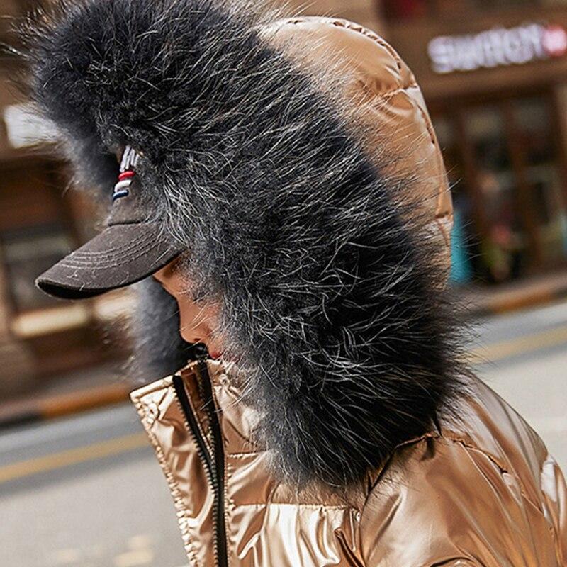 Big SaleφBoys Winter Jacket Snowsuit Parka Children Teenager Down-Kid Girls Waterproof Clothing¶