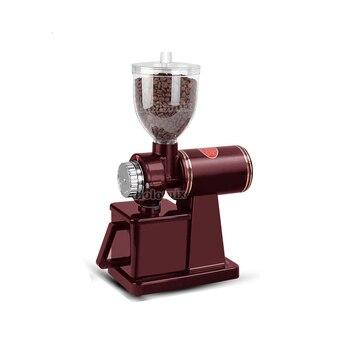Electric Coffee Grinder Machine 220V/110V